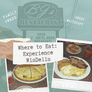 Where to Eat – Experience Wis Dells