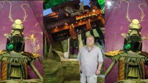 Wisconsin Dells Premiere Attraction – Wizard Quest